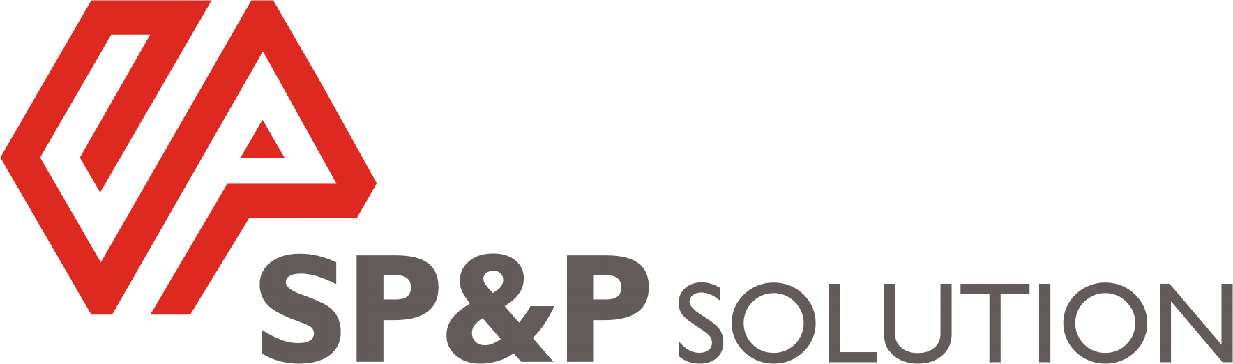 sp&p solution logo